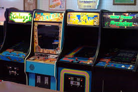 Donkey Kongs Failing Liver What The Death Of CRT Display Technology Means For Classic Arcade Machines