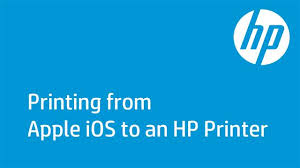 Apple Help Desk India by Hp Printers Printing With Apple Airprint Ios Hp Customer