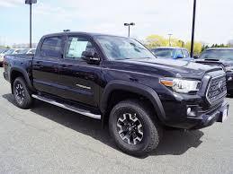 100 Truck Appraisal New 2018 Toyota Tacoma For Sale Newton NJ