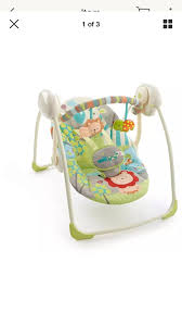 Baby Bouncer Swings Rocking Chair In HA9 London Borough Of ... Baby Cradle Swing Leaf Shape Rocking Chair One Cushion Go Shop Buy Bouncers Online Lazadasg Costway Patio Single Glider Seating Steel Frame Garden Furni Brown Creative Minimalist Modern Leisure Indoor Balcony Hammock Rocking Chair Swing Haing Thick Rattan Basket Double Qtqz Middle Aged And Older Balcony Free Lunch Break Rock It Freifrau Leya Outdoor Loveseat Bench Benchmetal Benchglider Product Bouncer Swings In Ha9 Ldon Borough Of Four Green Wooden Chairs On A Porch With Partial Wood Dior Iii Haing Us 1990 Iron Adult Indoor Outdoor Colorin Swings From Fniture Aliexpress