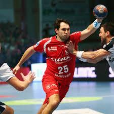 HandballBundesliga Michael Müller Von MT Melsungen Verletzt