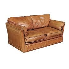 100 Roche Bobois Leather Sofa Canape
