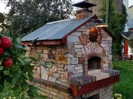 pizza oven plans build an italian brick oven forno bravo
