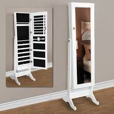 Furniture: Jewelry Box With Mirror | Free Standing Jewelry Armoire ... Fniture Target Jewelry Armoire Free Standing Box With Mirror Image Of Cabinet Mf Cabinets Amazing Ideas Inspiring Stylish Storage Design Big Lots Wall Mounted Interior