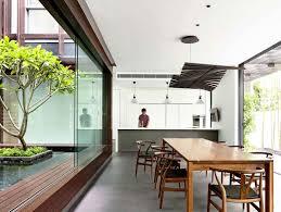 100 Hyla Architects Vertical Court By HYLA On Behance