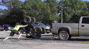 4 Wheeler Ramp Fail! - YouTube Madramps Mad Ramps Atv Loading And Still Pull A Small Trailer Youtube Amazoncom Big Horn Alinum Atv Truck Trifolding Oxlite Alinum Loading Ramps For Atv Lawn Mowers Motorcycles More Rage Powersports Double Carrier Rack Pickup How To Load An Without West Folding Arched Hybrid Ramp Set 1400lb Capacity 7ft Dudeiwantthatcom Discount 71 X 48 Bifold Or Trailer Lawnmower 75 90