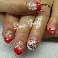 deco ongle gel noel déco ongles pour la soirée de nouvel an en 46 images ongles