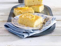 zitronenkuchen die besten rezepte lecker