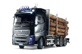 100 1 4 Scale Rc Semi Trucks Tamiya 56360 RC Volvo FH6 Globetrotter 750 Tamiya USA