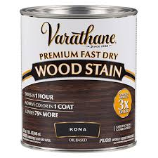 Varathane Renewal Floor Refinishing Kit by 262010 0316 Var 32oz Woodstain Oil Based Kona Ashx
