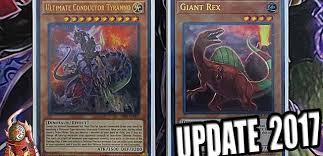 decks july 2017 true king dinosaur deck profile july 2017