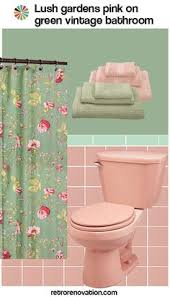 a whole website devoted to save the pink bathrooms this little