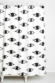Nicole Miller Home Chevron Curtains by Bathroom Unique Shower Curtain By Marimekko Shower Curtain