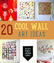 Art N Craft For Home Decoration Awesome Wall Crafts Watch Cute Decor And Ideas