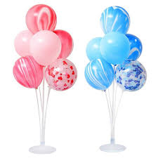 Details About Happy Birthday Party Mermaid Confetti Balloons Shining Hat Party Supplies Set