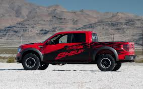 100 Raptors Trucks Ford Announces New 2014 F150 SVT Raptor Special Edition Digital