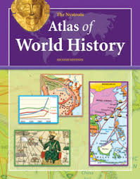 Nystrom Desk Atlas Answers by The Nystrom Atlas Of World History Nystrom Education