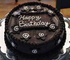 Happy Birthday Chocolate Cake HD Wallpapers 1080p