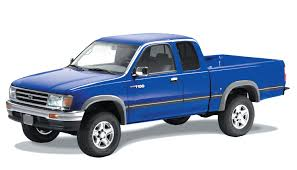 Bushwacker Extend-a-Fender Flares - 1993-1998 Toyota T100 Front And ... 1998 Hilux Tracker Sr5 From Portugal Ih8mud Forum Toyota Tacoma Photos Informations Articles Bestcarmagcom Wikipedia Dyna Truck For Sale Stock No 149 Japanese Used 4x4 Tyacke Motors Xtra Cab Boostcruising Car Costa Rica Tacoma 98 Manual 4x2 New Arrivals At Jims Parts 1982 Pickup T100 The 95 Gen Registry Page 3 My Build Dog Adventures Low Profile Kobalt Truck Box Fits Product Review Youtube