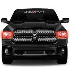 DiabloSport Trinity 2 EX For Dodge & Ram Trucks, Cars And SUVs