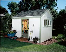 Shed Plans 8x12 Materials by Garden Shed Plans How To Build A Shed