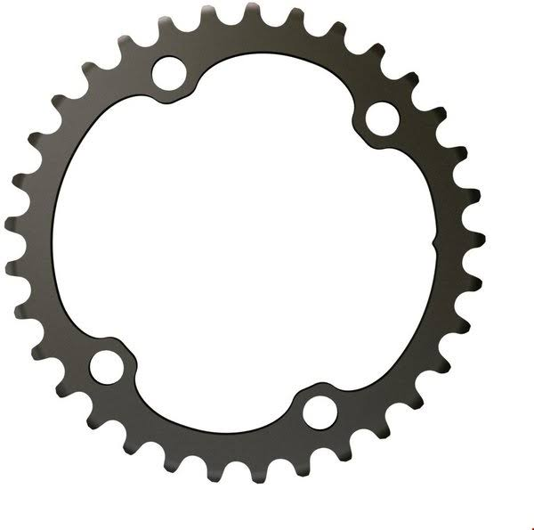 SRAM Force AXS 2x12-Speed 35T Inner Chainring