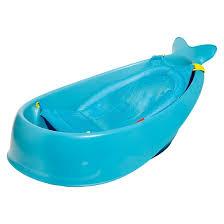 skip hop moby bathtub with sling target