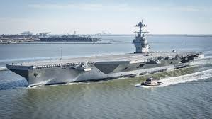 100 Aircraft Carrier Interior Inside The USS Gerald Ford The Navys Most Powerful