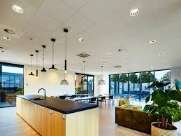 led indoor opple lighting