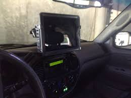 100 Computer Mounts For Trucks Ipad GPS And Mount Photos And Articles