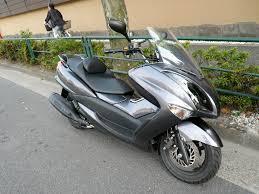 Yamaha Majesty 250cc Scooter Test Drive