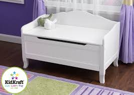 amazon com kidkraft nantucket toybox with out cushion toys u0026 games