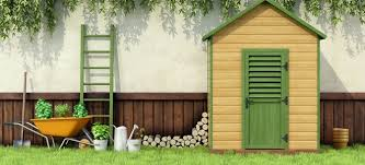 buying or building sheds the advantages and disadvantages