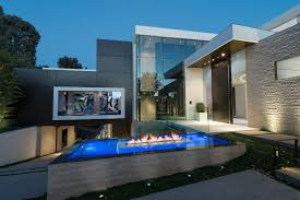 100 Modern Houses Los Angeles World Class Beverly Hills Contemporary Luxury Home House