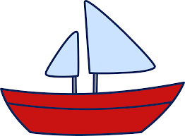 Sailboat Clipart For Baby Boy