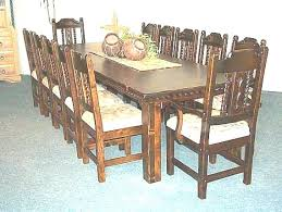 Dining Room Sets That Seat 12 Table Seats Simple With Photo Of