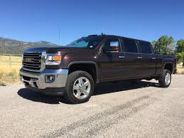 2007 Gmc Diesel Truck For Sale | Khosh