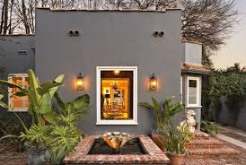 Charming Spanish Bungalow Converted To Office | IDesignArch ... Spanish Home Interior Design Ideas Best 25 On Interior Ideas On Pinterest Design Idolza Timeless Of Idea Feat Shabby Decor Ciderations When Creating New And Awesome Style Photos Decorating Tuscan Bedroom Themes In Contemporary At A Glance And House Photo Mesmerizing Traditional