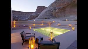 100 Amangiri Hotel Utah Resort Stati Uniti Aresviaggi