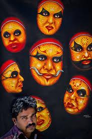 Famous Kerala Mural Artists by 958 Best Kerala Mural Art Images On Pinterest Kerala Mural