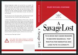 The Savage Son U ASavageLost