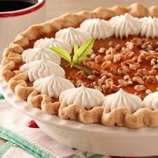 Bobby Flay Pumpkin Pie With Cinnamon Crunch by Valerie U0027s Pumpkin Pie Recipe Valerie Bertinelli Pie Recipes