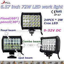 Cheap Price 72W Led Work Light Bar 4X4 Offroad , Truck ,led Work ... China Dual Row 6000k 36w Cheap Led Light Bars For Jeep Truck Offroad Led Strips For A Carled Strip Arduinoled 5d 4d 480w Bar 45 Inch Off Road Driving Fog Lamp Lighting Police Dash Lights Deck And Curved Your Vehicle Buy Lund 271204 35 Black Bull With 52 400w High Power Boat Cheap Light Bars Trucks 28 Images Best 25 Led Amazoncom 7 Rail Spot Flood 4x4 6 40w Mini Work Single Trucks 4wd Testing Vs Expensive Pods Youtube