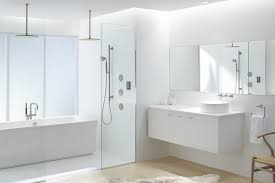 Kohler Vox Sink Images by Pure White Bathroom Kohler Ideas
