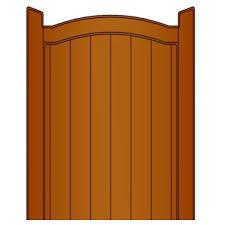 100 Building A Garden Gate From Wood Hardwood Winwick