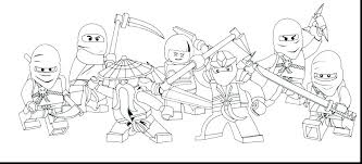Coloring Pages Of Lego Ninjago Movie Fresh For Colouring Free C Golden Ninja