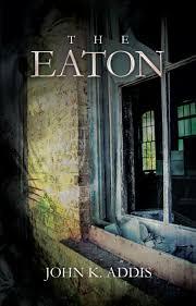 Author Debuts Michigan-Based Horror Novel