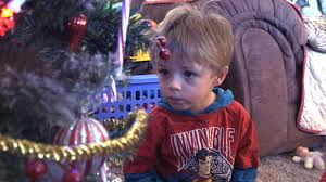 Christmas Tree Cataract Surgery by Cbs This Morning Heartwarming Christmas Tradition Cbs Com