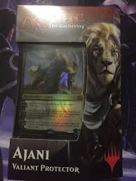 Mtg Tron Deck Tapped Out by Ajani Spartannerd