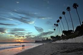100 Santa Barbara Butterfly Beach One Of The Most Popular Beaches In Is